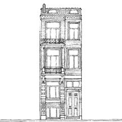 La Rue St-Bernard
